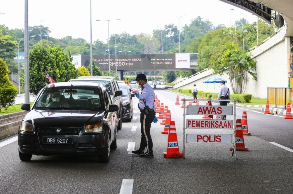 Ismail Sabri: CMCO Extended Yet Again For KL And Five Other States