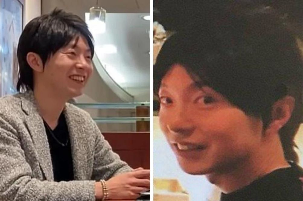 Japanese Conman Dated 35 Women At The Same Time, Gave Them Different Birthday Dates To Get Gifts
