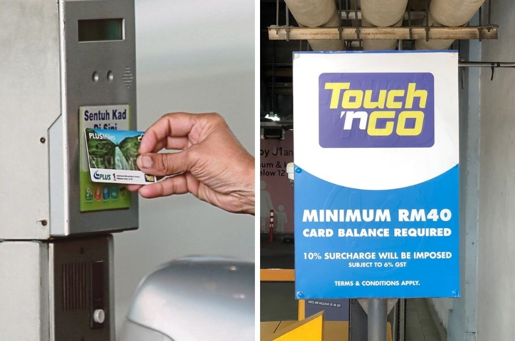 More Than 90 Per Cent Of Locations Nationwide Have Removed TnG Parking Surcharges Now