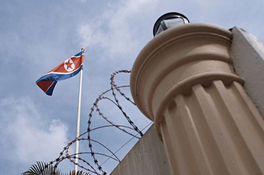 Report: North Korea May Have Cut Ties With M'sia But Their Agents And Workers Are Still Here