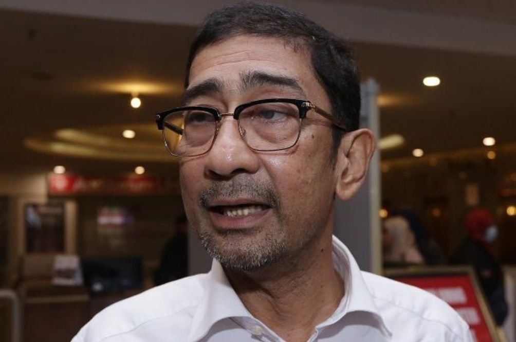 Huh? This Minister Just Blamed M'sians For The Current Political Storm That We've Been Facing