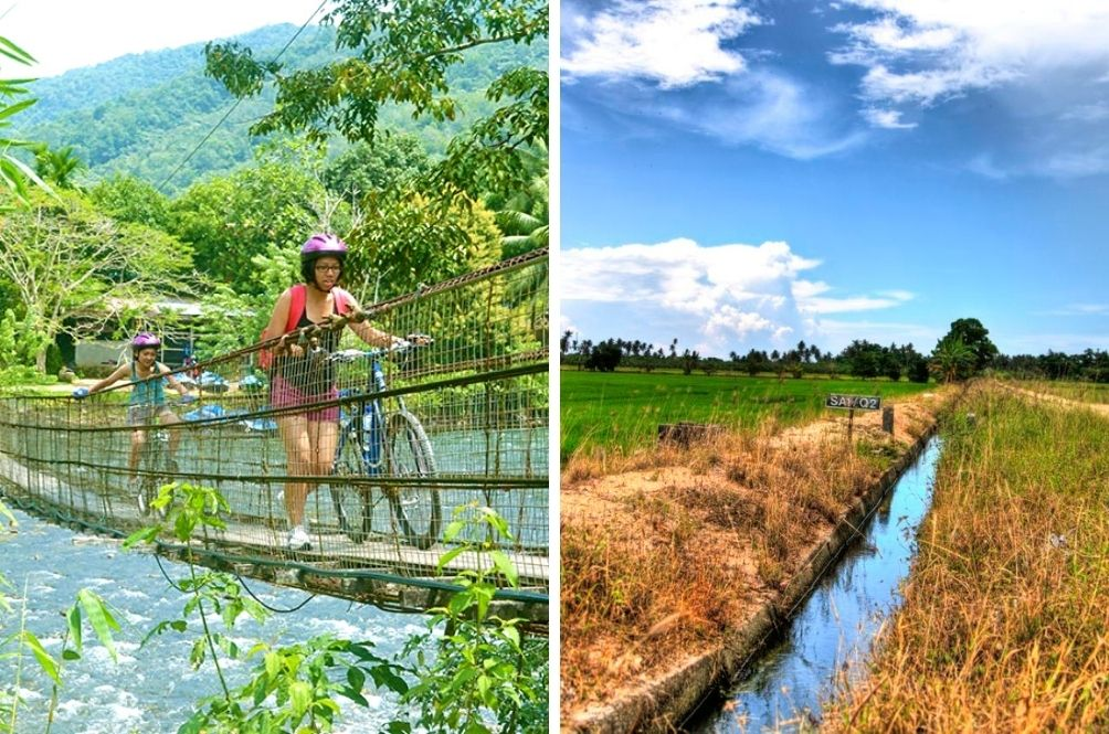5 Rustic Routes In Malaysia That Are Best Explored By Cycling