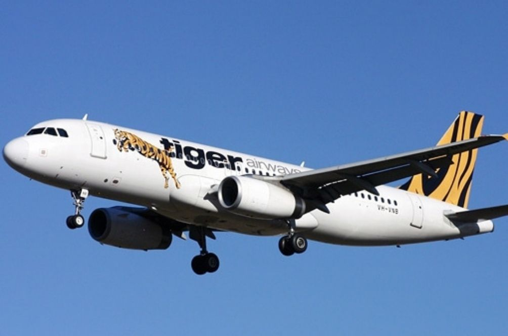 Australia's Budget Airline Tigerair Australia Shuts Down Operations