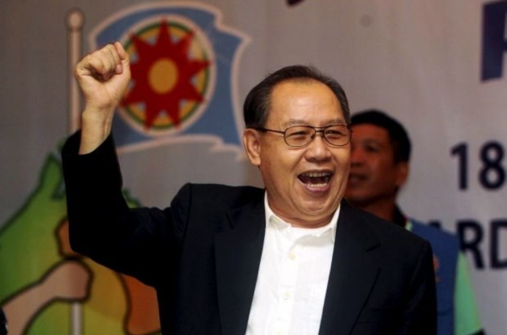 Called Out For Not Serving 14-Day Quarantine, Sabah MP Jeffrey Kitingan Says MOH Released Him Early