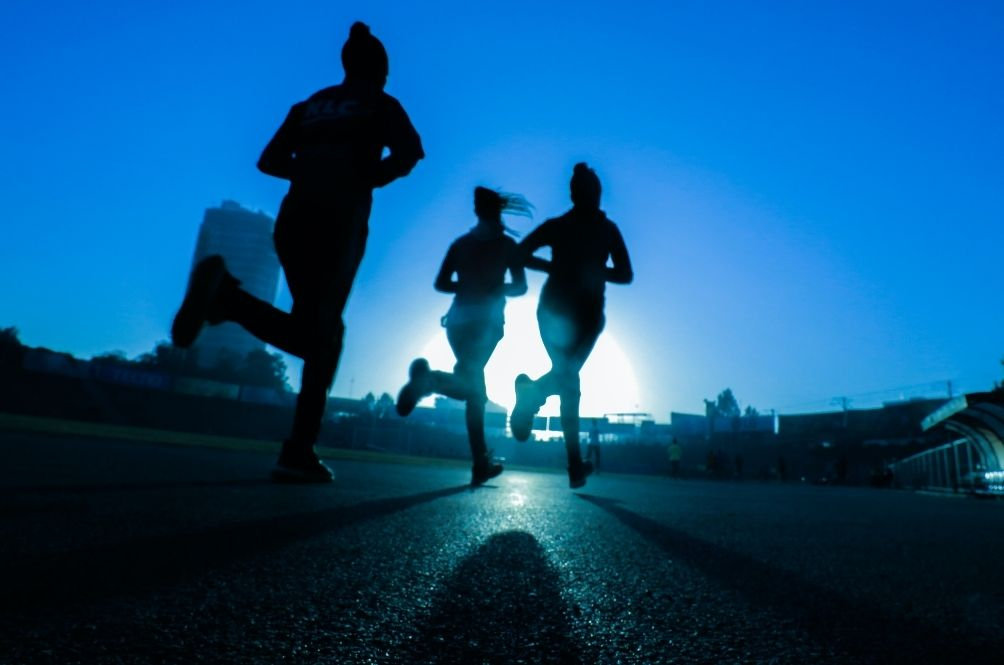 WHO: Pandemic Or Not, Exercise A Must