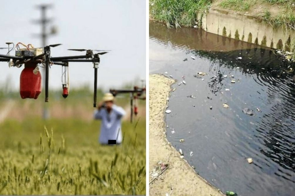 Nanotech, Drones & Stiffer Penalties Among Short Term Plans For Uninterrupted Water Supply In S'gor