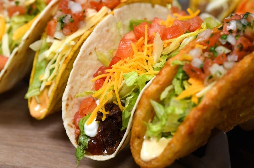 Taco Bell's First Malaysian Outlet Will Be In Cyberjaya
