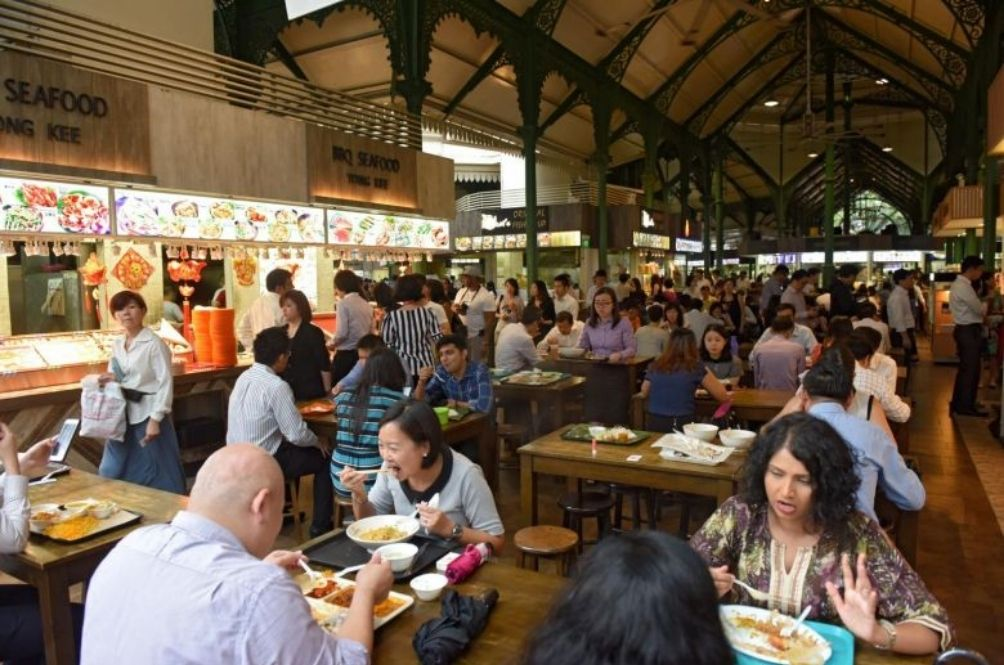 Singapore's 'Hawker Culture' Recognised As Intangible Cultural Heritage By UNESCO