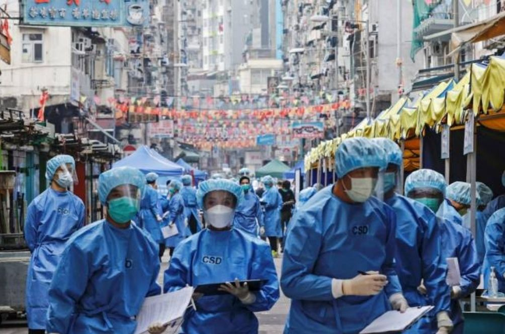 WHO Mission Fails To Identify Source Of COVID-19 In China