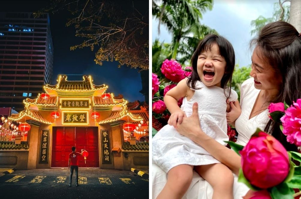 CNY Photoshoot Ideas To Up Your Social Media Game This Festive Season