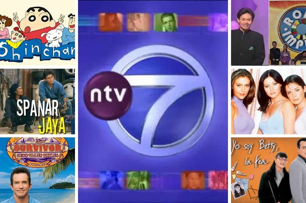 A Misunderstanding: Media Prima Says NTV7 Won't Be Shutting Down To Make Way For Didik TV