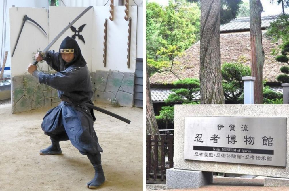 Thieves Rob Japanese Ninja Museum In Just Three Minutes, Escape With 1 Million Yen