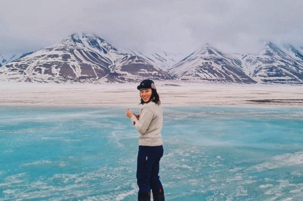 COVID-19: Singaporean Living In The Arctic Says It's The Safest Place To Be Right Now