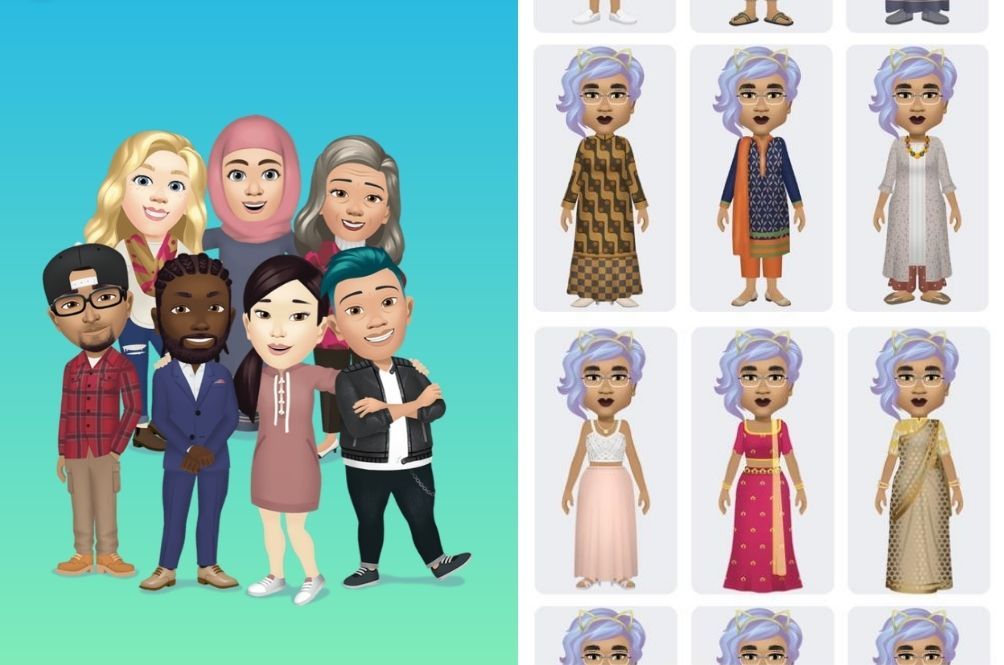 Why Is Everyone On Facebook A Cartoon? 'Facebook Avatar' Takes Over Feed