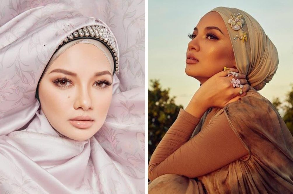 Neelofa Appointed As Lancôme's First Southeast Asia Regional Ambassador