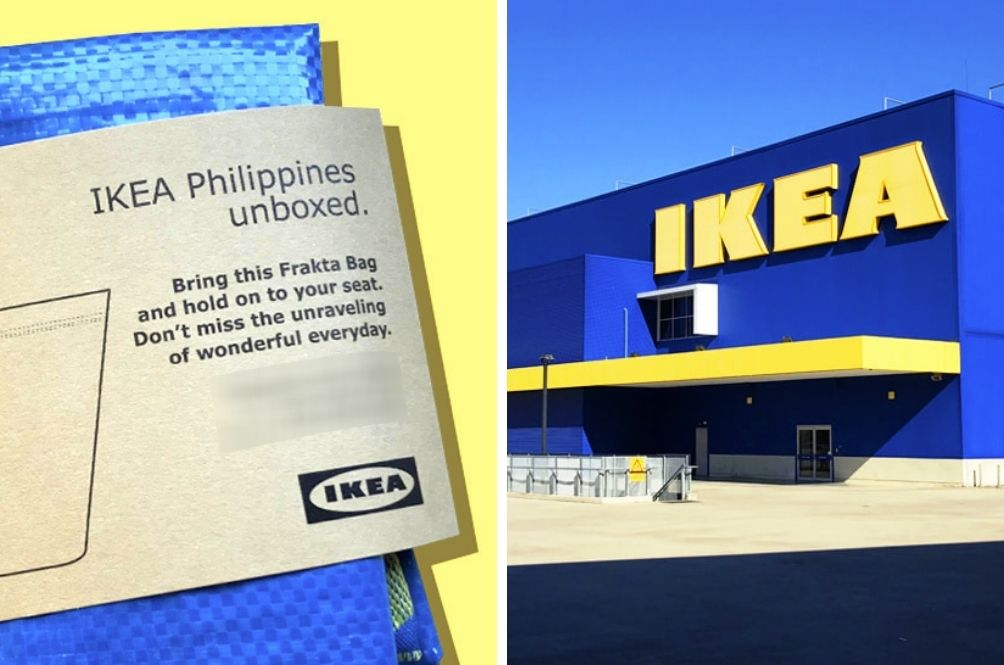 Largest IKEA Store In The World To Open In The Philippines Soon