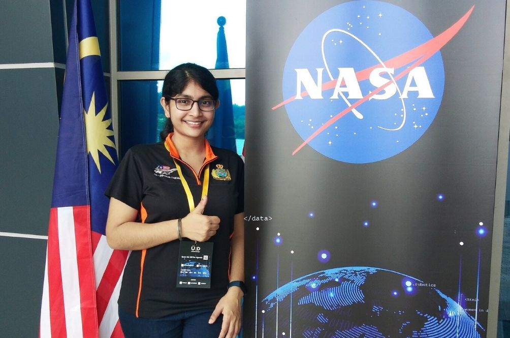 Malaysian Woman Among 13 Global Volunteers Selected To Join Space Advisory Council