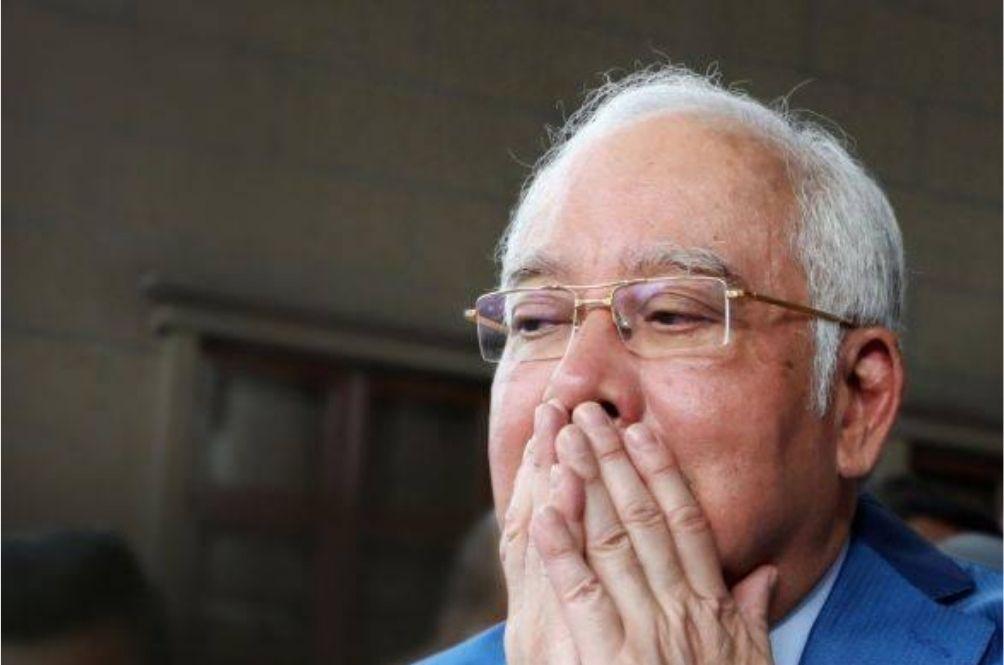 SRC Trial: Najib Sentenced To 12 Years Jail, Fined RM210mil