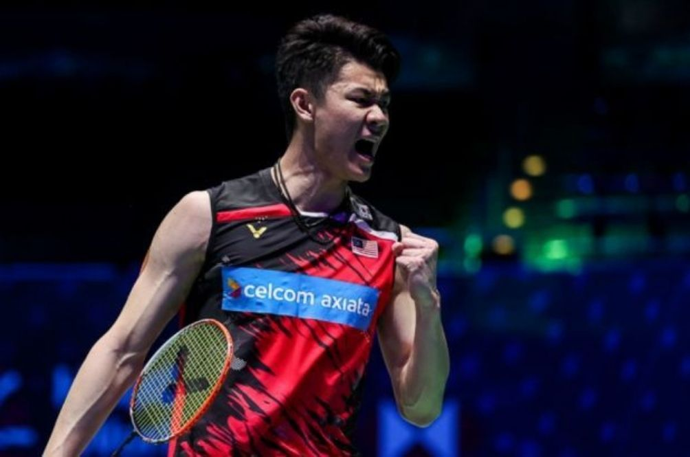 Way To Go! Malaysia's Lee Zii Jia Ranked 8th In The World Now