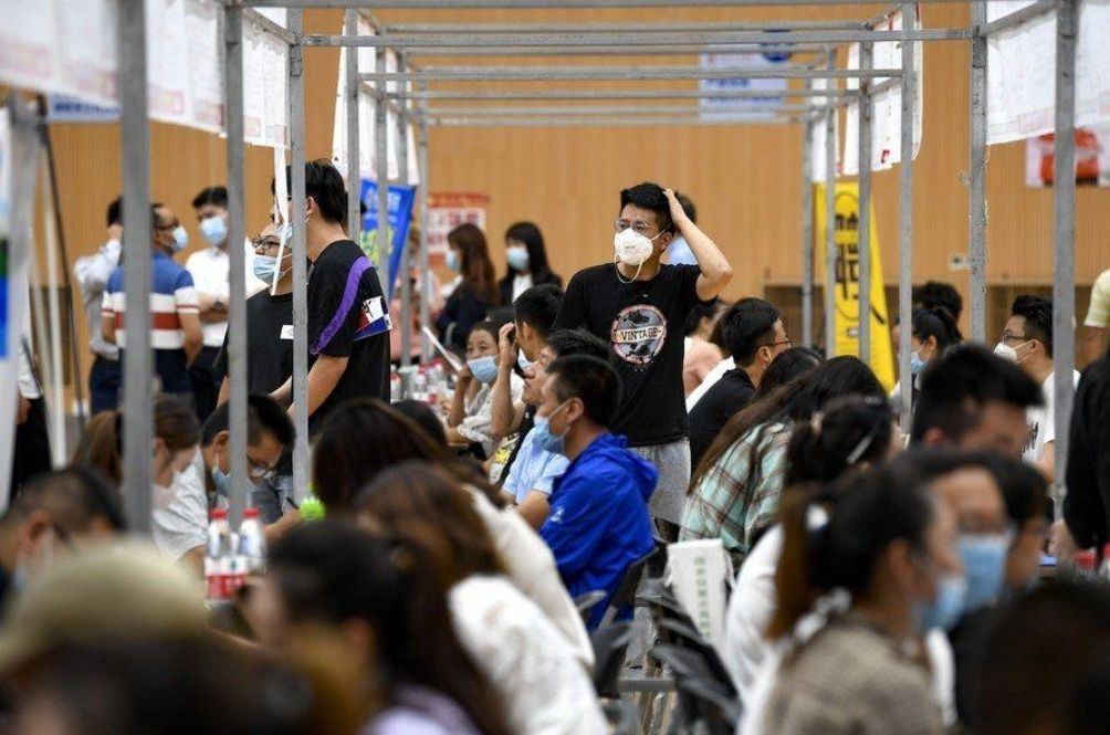 COVID-19: China Records A Spike Of 61 Cases, Highest Daily Figure Since April