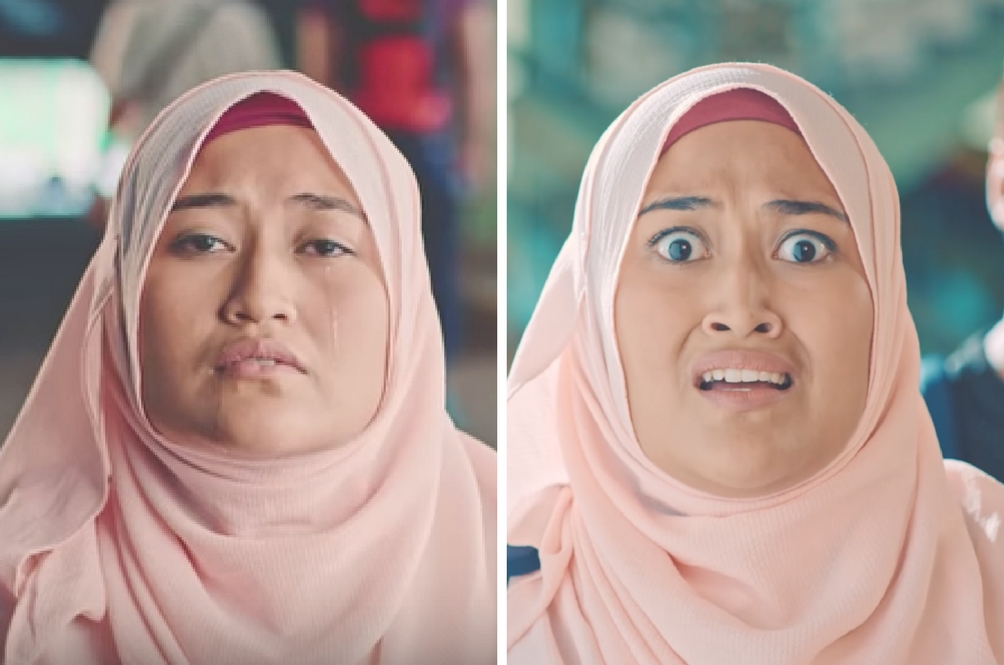'Dugaan Raya Aida' Juara Top 10 Video YouTube Paling Popular 2017