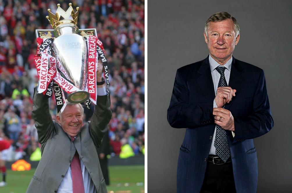 7 Rahsia Jadikan Sir Alex Ferguson Pengurus Bola Sepak Inggeris Terhebat