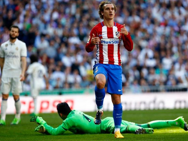 Pemain berdarah Perancis yang bermain untuk kelab Sepanyol, Atletico Madrid ini pernah mencuri tumpuan ketika Euro 2016.