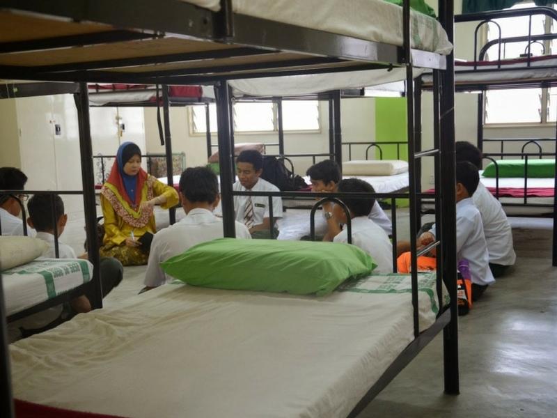 Galak Pelajar Dapatkan Pemeriksaan Agar Bebas Masalah Mental Skop Rojak Daily