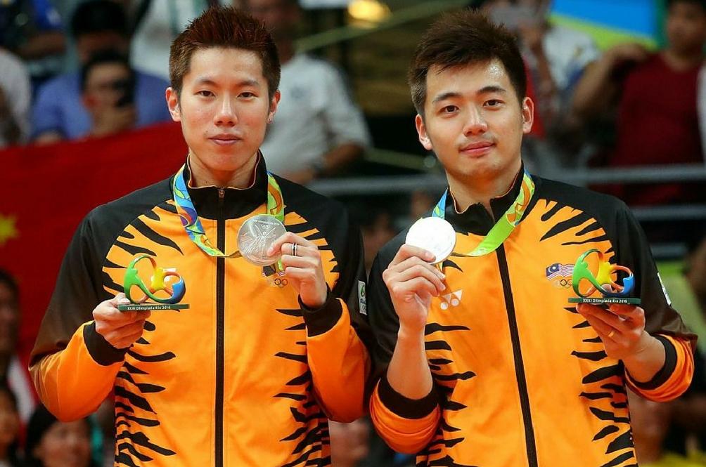 Goh V Shem, Tan Wee Kiong Kini Beregu Badminton Nombor Satu Dunia