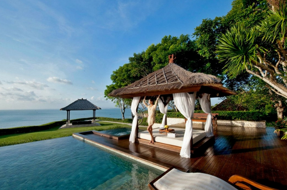 Ini Cara Mudah Dapat Percutian Bernilai RM20,000 Secara Percuma!