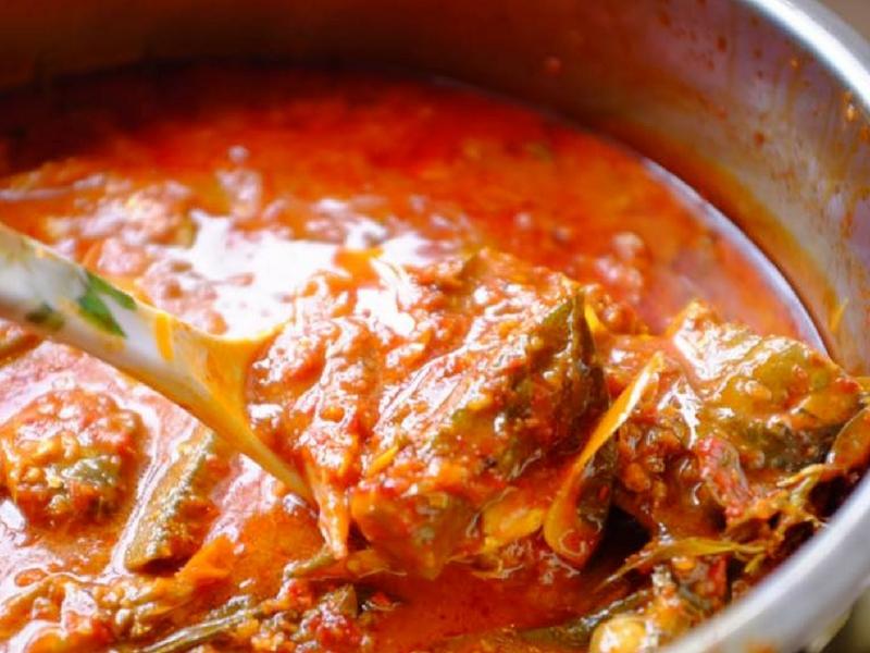 Bagi mereka yang mencari masakan asam pedas paling sedap, mungkin selera anda ada di Makan at the Basikal.