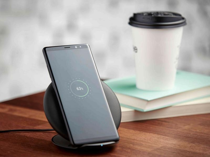 Samsung dilihat lebih berhati-hati meletakkan kapasiti bateri lebih tepat pada Galaxy Note 8.