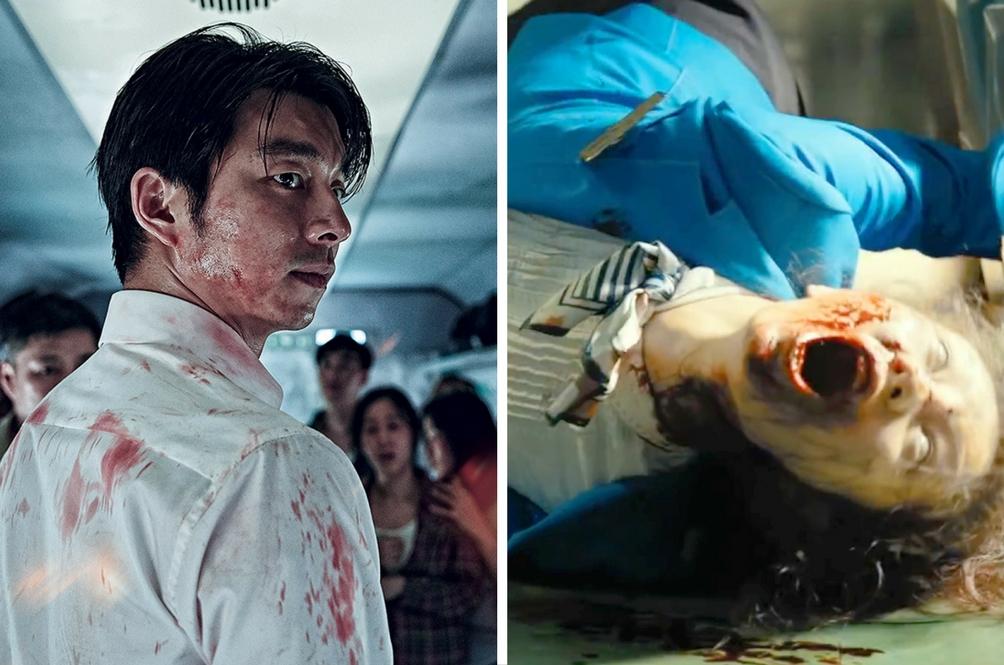 Pelakon Jangka Sekuel Train to Busan