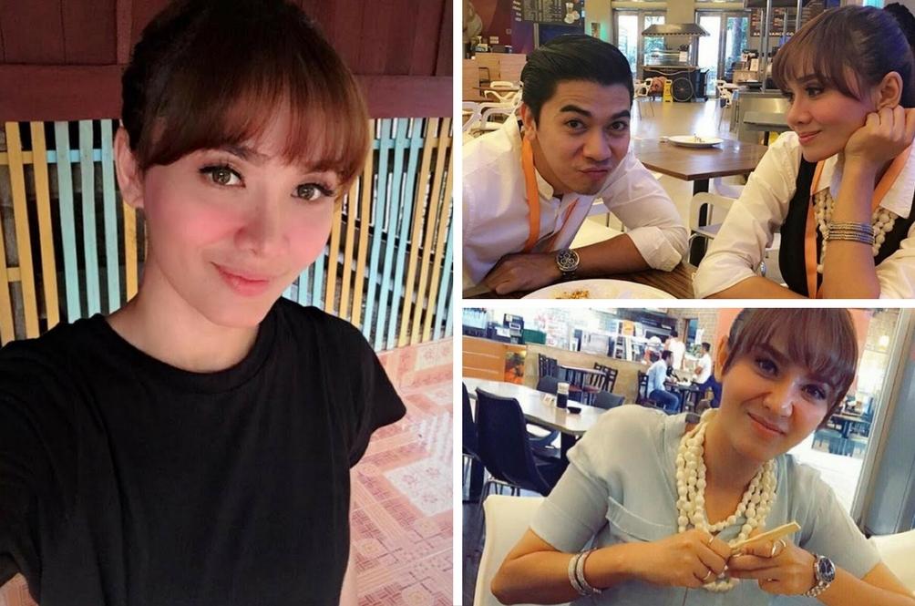 Penonton Boleh Jadi Gila Terlepas Drama Lakonan Siti Elizad