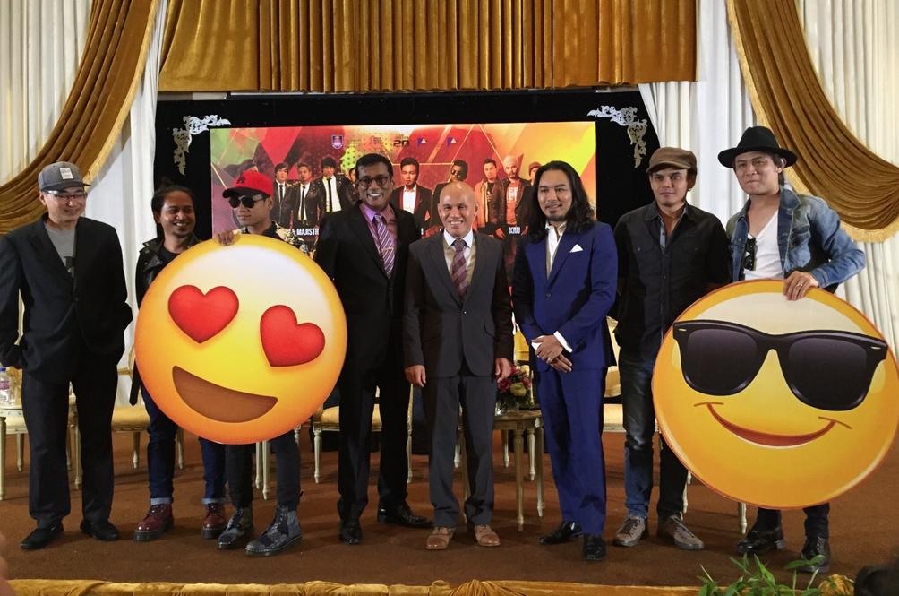 Alumni Bersama Artis Popular Raikan Sambutan 2 Dekad FiTA