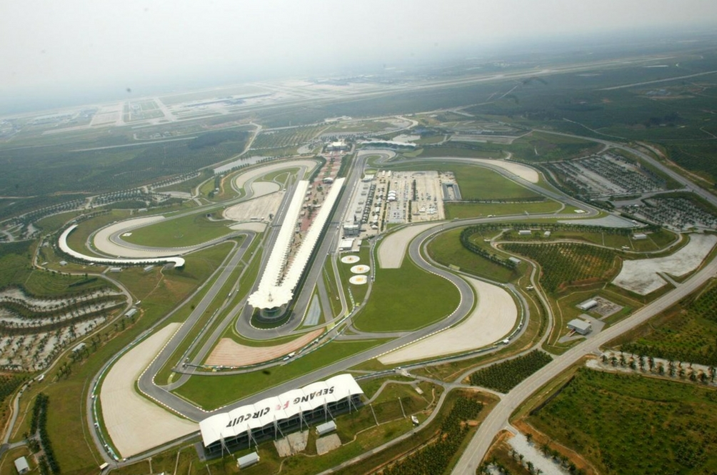 Pulangan Menurun, F1 Malaysia Tiada Lagi