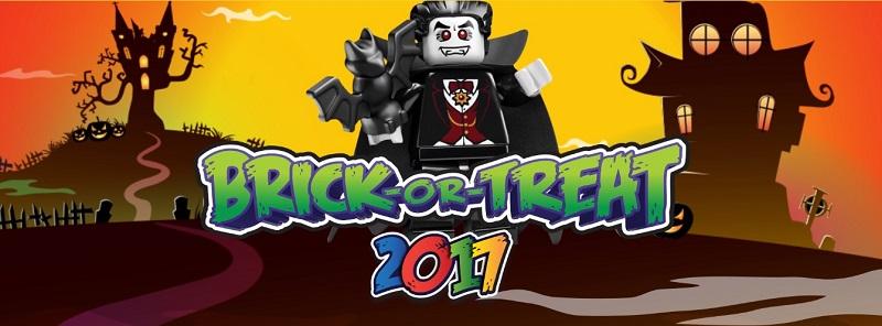 Pertandingan kostum, acara jeritan terbaik dan pertandingan binaan LEGO bertemakan Halloween antara aktiviti menarik di Legoland Malaysia.