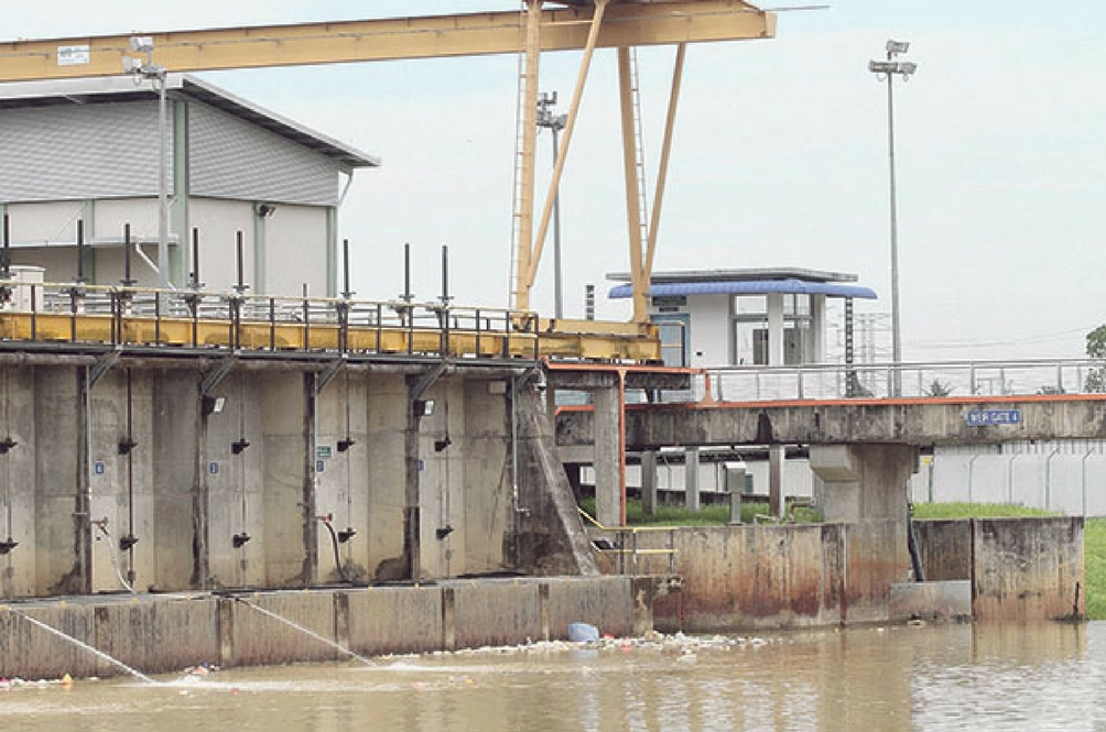 Punca Krisis Air Selangor Dikenalpasti,  Bukti Kukuh Disabotaj