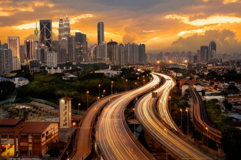 Ramai Kata Ekonomi Negara Makin Teruk Tapi Bank Dunia Cakap Lain