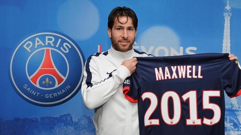 Maxwell sudah merangkul sejumlah 37 kejuaraan sepanjang kariernya.