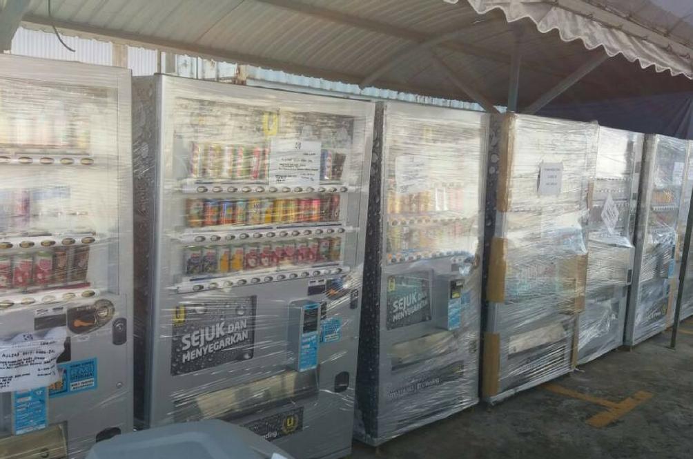 Bisnes 'Goyang Kaki' Dapat Pulangan Lumayan Akhirnya Terbongkar