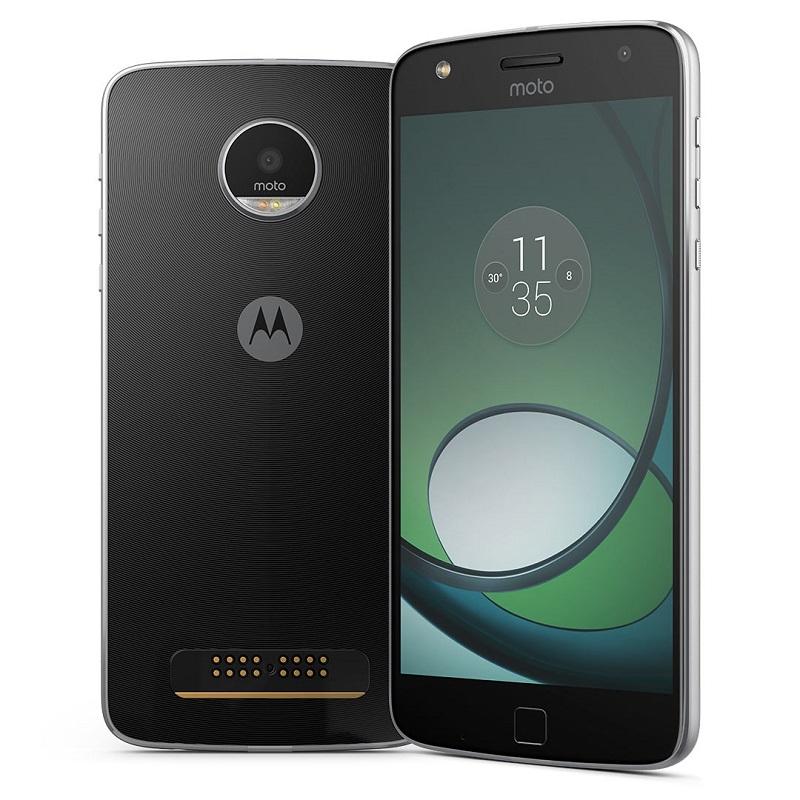 Motorola Z Play paling sesuai dibawa mengembara kerana mampu bertahan selama 23 jam.