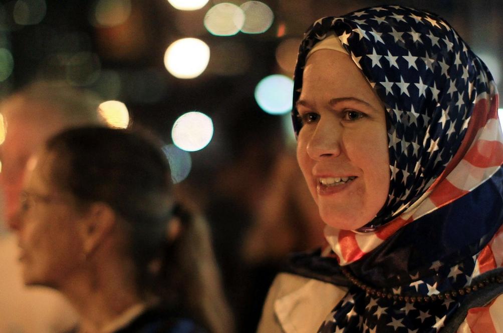 Masyarakat Muslim Amerika Syarikat Mahu Donald Trump Hormati Komuniti Islam
