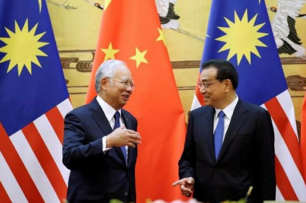 Malaysia Capai Sejarah Terbesar Bersama China