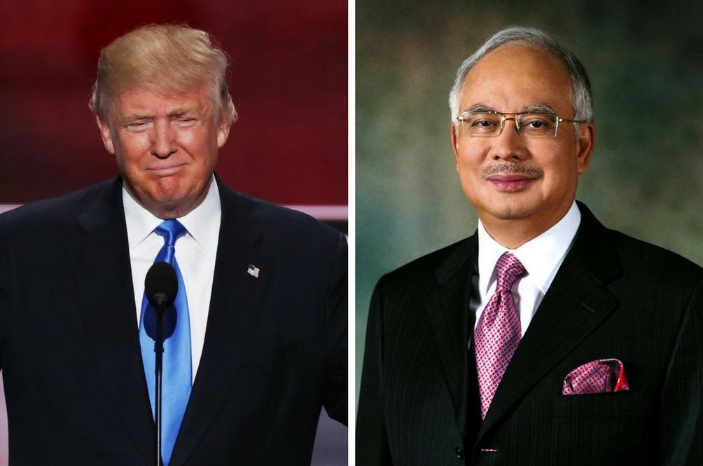 Kejayaan Luar Biasa Donald Trump Menang Presiden Amerika Syarikat