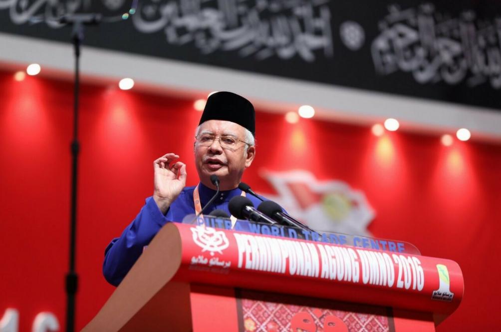 Tuduhan Malaysia Bankrap Tidak Berasas, Dusta
