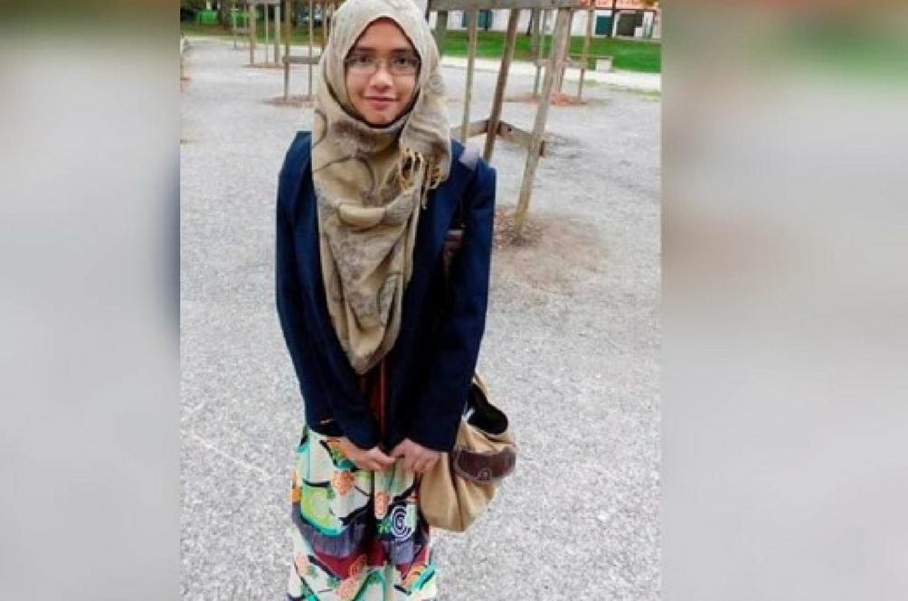 Pelajar Malaysia Hilang Di Paris