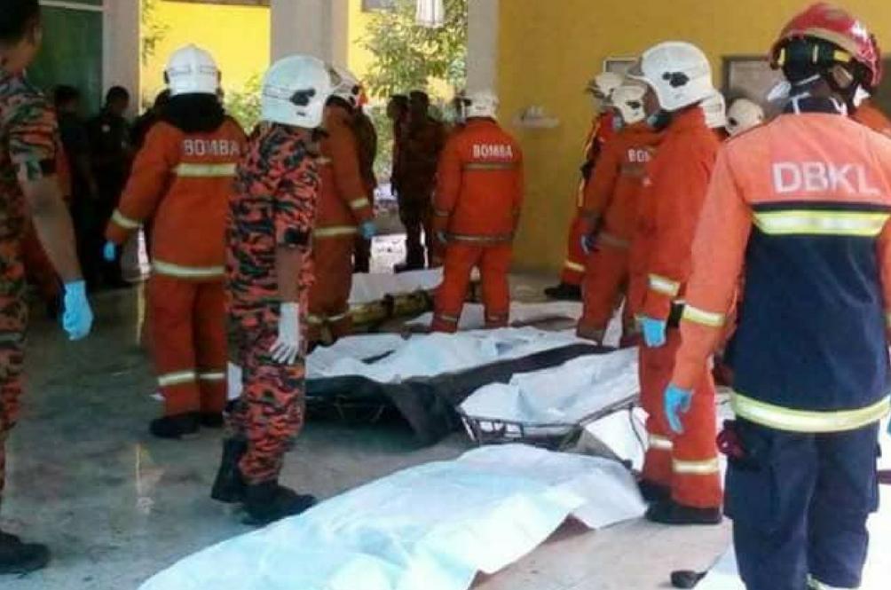 Apa Boleh Kita Belajar Daripada Insiden Kebakaran Pusat Tahfiz Darul Ittifaqiyah?