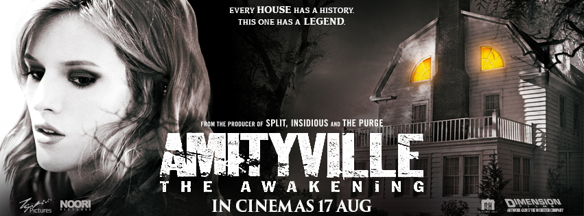 CONTEST] Win Premiere Screening Passes To 'Amityville: The