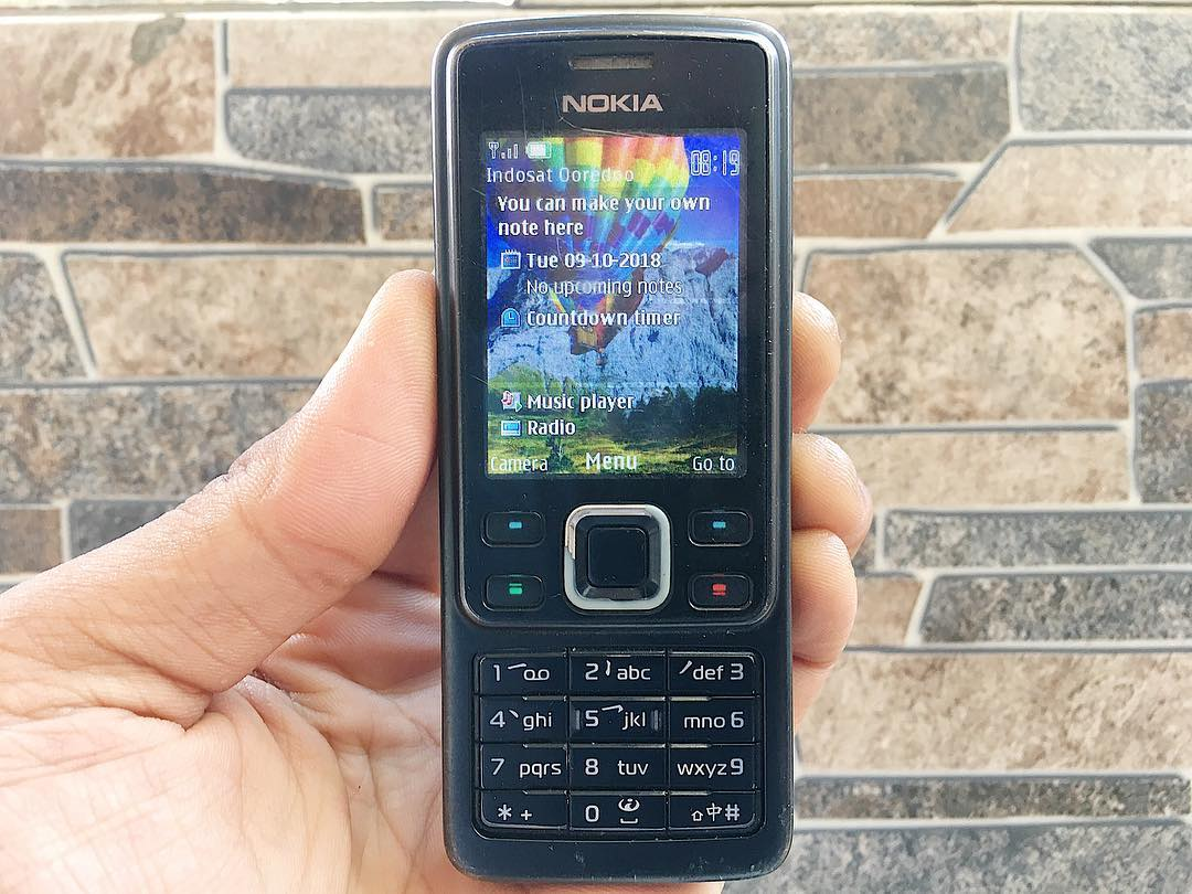 Ramai kah menggunakan Nokia ini?